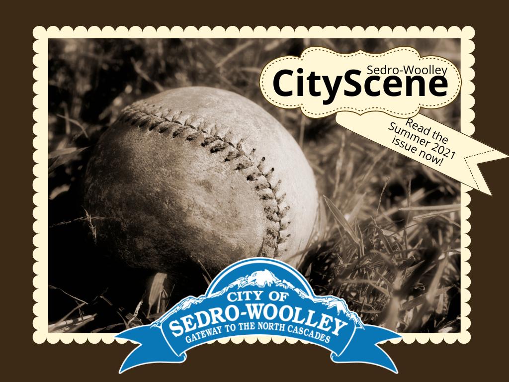 Sedro-Woolley CityScene
