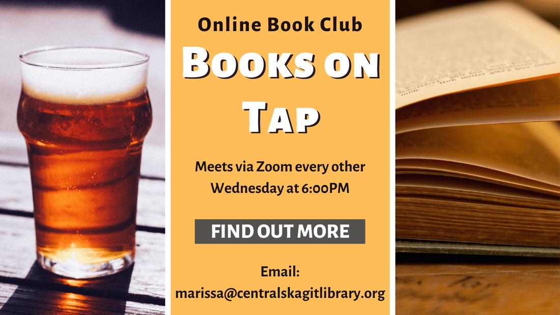 Beer and Books